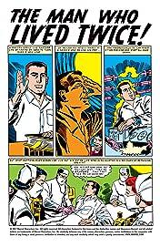 Strange Tales (1951-1968) #43