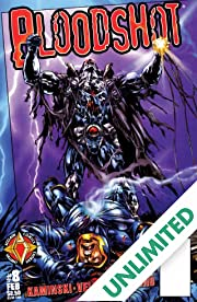 Bloodshot (1997-1998) #8
