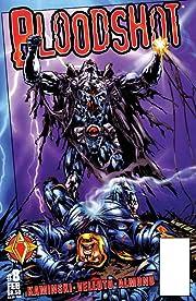 Bloodshot (1997-1998) #8