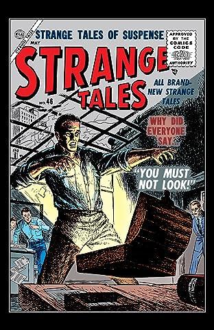 Strange Tales (1951-1968) #46