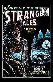 Strange Tales (1951-1968) #48