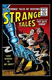 Strange Tales (1951-1968) #49