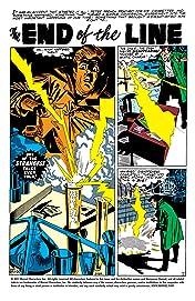 Strange Tales (1951-1968) #50