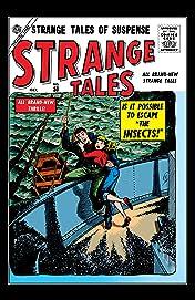 Strange Tales (1951-1968) #51