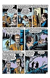 Strange Tales (1951-1968) #52