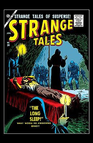 Strange Tales (1951-1968) #54