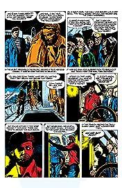 Strange Tales (1951-1968) #56