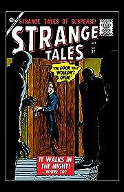 Strange Tales (1951-1968) #57
