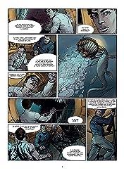 Le Fulgur Vol. 2: Les Survivants des ténèbres