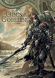 Orcs et Gobelins Vol. 1: Turuk