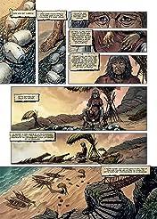 Elfes Vol. 19: L'Ermite de l'Ourann