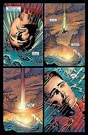 Amazing Spider-Man (1999-2013) #524