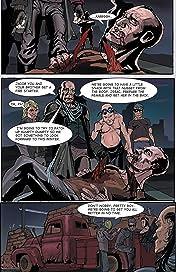 Zombie B.C. #3