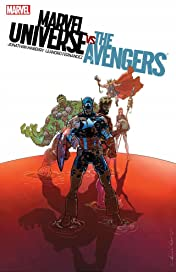 Marvel Universe vs. Avengers