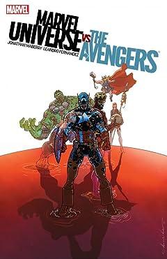 Marvel Universe vs. Avengers