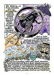 La petite Bédéthèque des Savoirs: Les abeilles