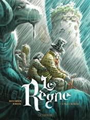 Le Règne Vol. 2: Le Maitre du Shrine