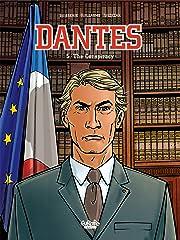 Dantes Vol. 5: The Conspiracy