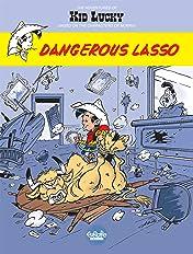 Kid Lucky Vol. 2: Dangerous lasso