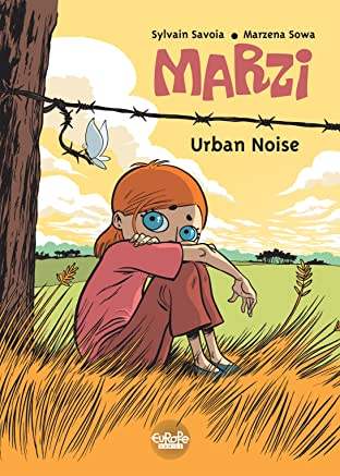Marzi Vol. 4: Urban noise