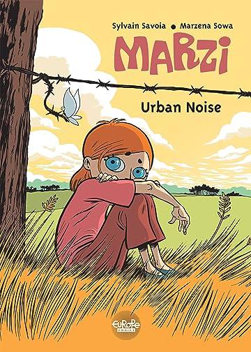 Marzi Vol. 4: Urban noise