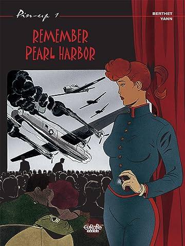 Pin-Up Vol. 1: Remember Pearl Harbor