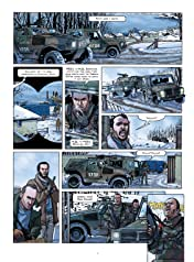 Sisco Vol. 5: Kalashnikov Diplomacy