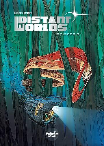 Distant Worlds Vol. 3