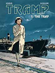 Tramp Vol. 1: The Trap