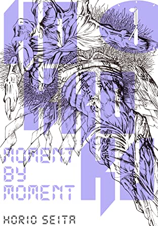Kokkoku: Moment by Moment Tome 1