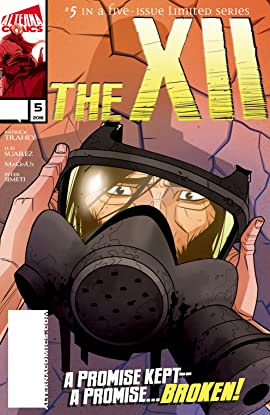 The XII: The Father #5