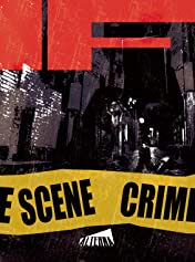 IF Anthology: CRIME