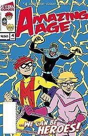 Amazing Age #4 (of 5)