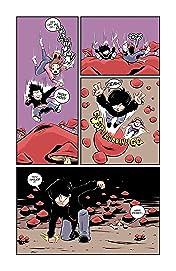 Lilith Dark #4