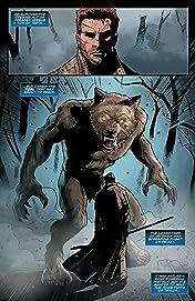Jim Butcher's The Dresden Files: Dog Men #6