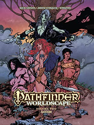 Pathfinder: Worldscape Tome 2
