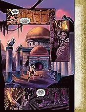 Pathfinder: Worldscape Vol. 2