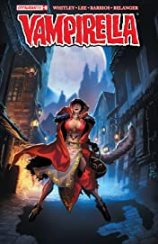Vampirella (2017) #9