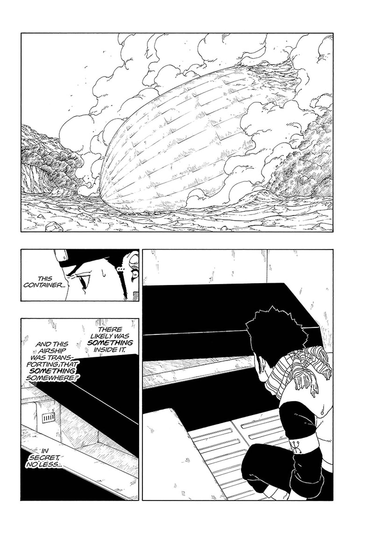 Weekly Shonen Jump Vol. 296: 10/16/2017