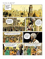 Les Cinq Conteurs de Bagdad