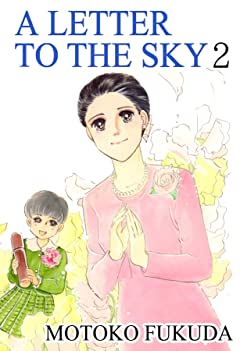 A LETTER TO THE SKY Vol. 2