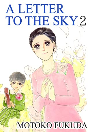 A LETTER TO THE SKY Tome 2
