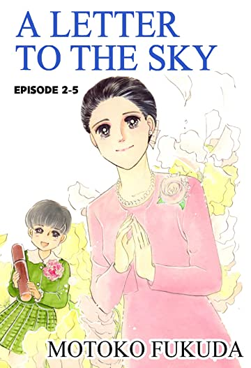 A LETTER TO THE SKY #13