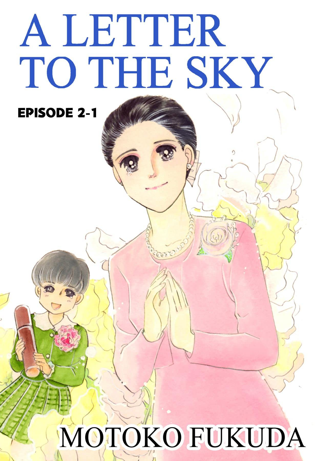 A LETTER TO THE SKY #9