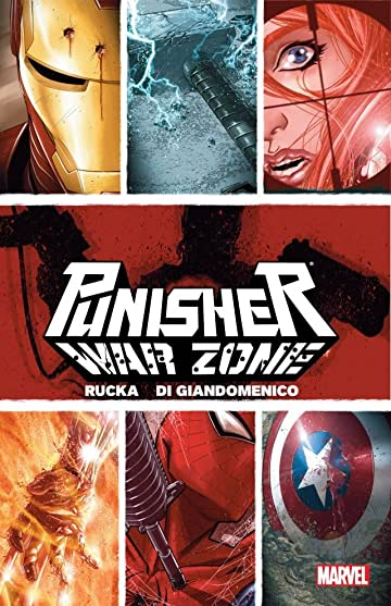 Punisher: Enter The War Zone