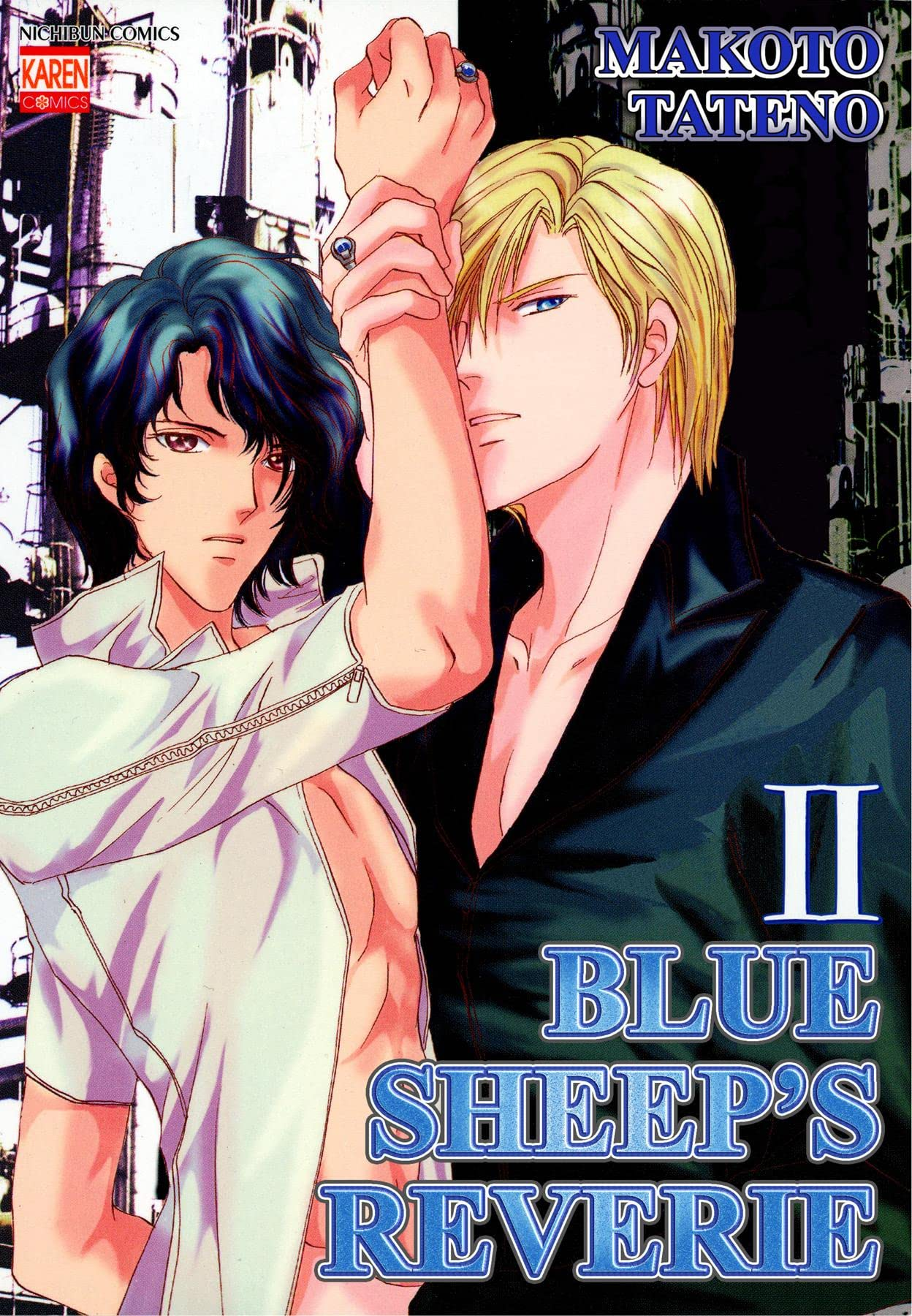 BLUE SHEEP'S REVERIE Vol. 2