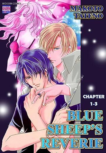 BLUE SHEEP'S REVERIE (Yaoi Manga) #3