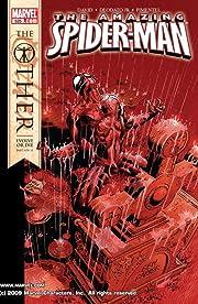 Amazing Spider-Man (1999-2013) #525