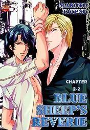 BLUE SHEEP'S REVERIE #5