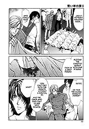 BLUE SHEEP'S REVERIE  (Yaoi Manga) #6